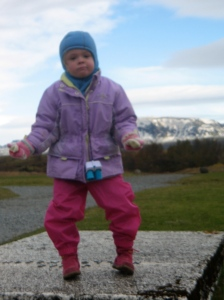 G at Thingvellir