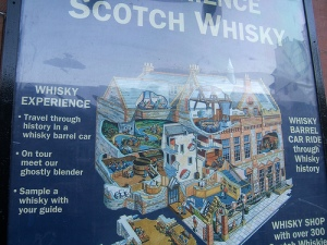 The Whisky Experience